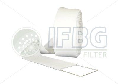 Fan-coil filters