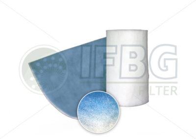 IB 200 Prefilter (G4)